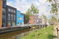 Homeruskwartier, Almere