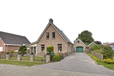 Tuindorp 4, Zwartemeer