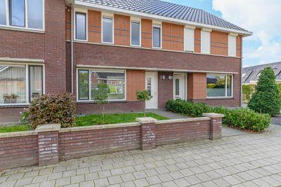de Savornin Lohmanstraat 36, Coevorden