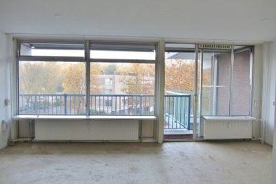 Wiardi Beckmanstraat, Soest