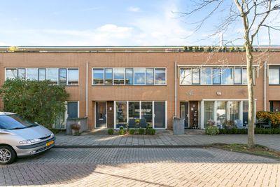 Fitterstraat 21, Leiden