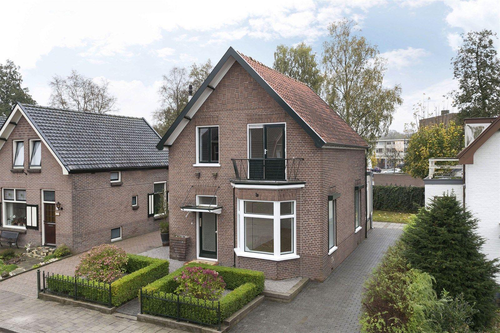 Dopplerstraat 25, Apeldoorn