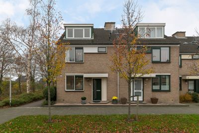 Godfried Schalckenstraat 16, Hendrik-ido-ambacht