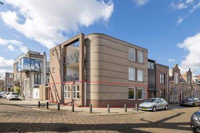 Snelliuskade 5, Utrecht