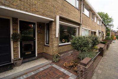 Kanaalstraat 28, Rijnsburg