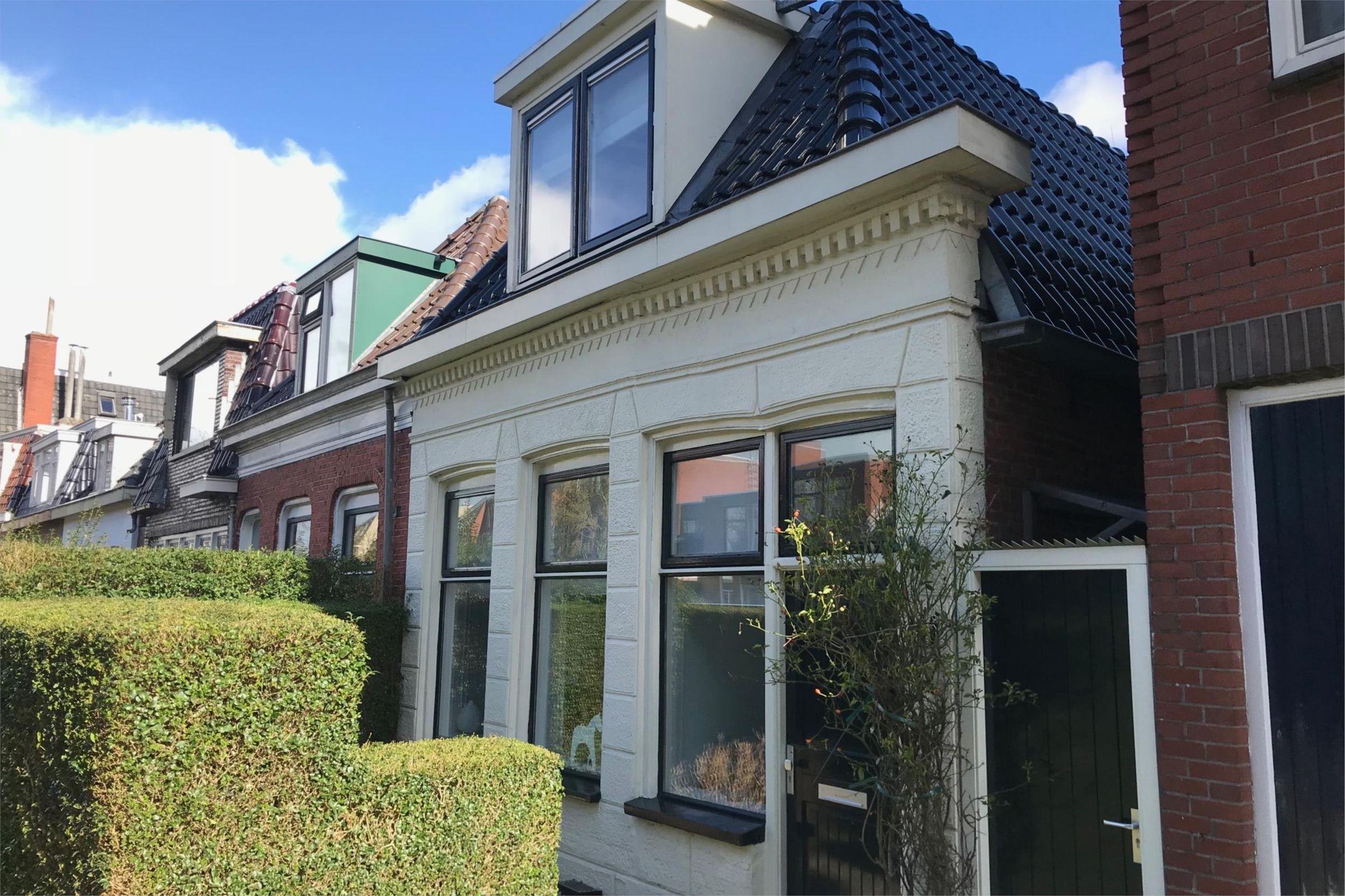 Singelweg 52, Groningen