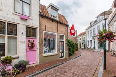 Dalemsestraat 4, Tholen