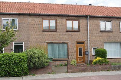 Korhoenstraat 40, Nijmegen