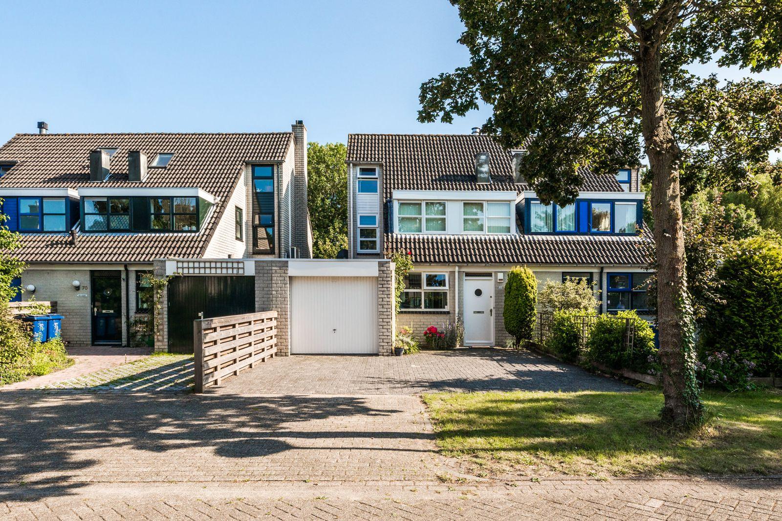 Slingebeekstraat 68, Almere