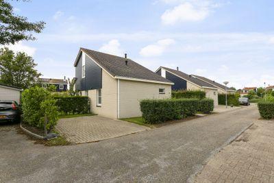 Daleboutsweg 3--49, Burgh-haamstede