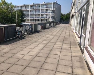 Daniël Josephus Jittastraat, Tilburg