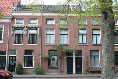 Zuiderstraat 296, Delft