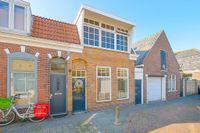 De Ruijterstraat 2, Den Helder