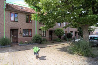 Afrikalaan 28, Delft
