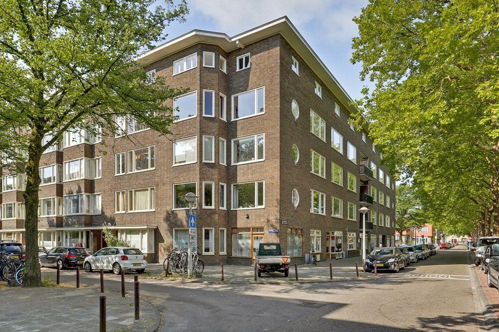 Tijl Uilenspiegelstraat 7III, Amsterdam