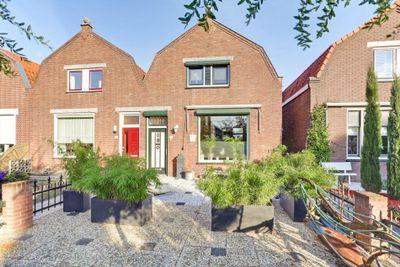 Schoolstraat 6, Sint Philipsland