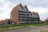 Leeghwater, Hillegom