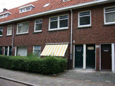 Bresterstraat, Den Haag