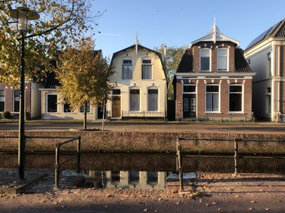 Molenwal 19, Gorredijk