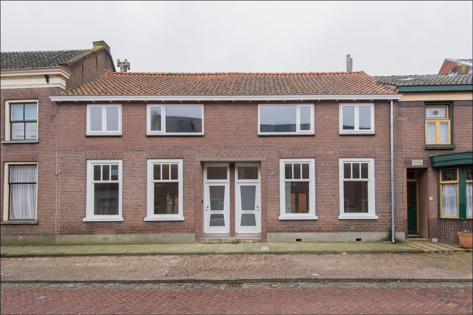 Voorstraat 44-A, Asperen
