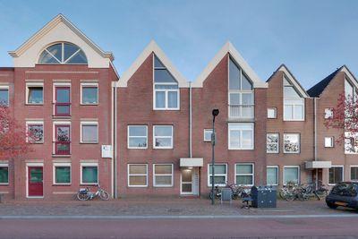 Dorpsstraat 27b, Castricum