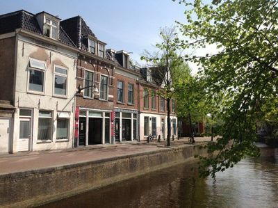 Weaze, Leeuwarden