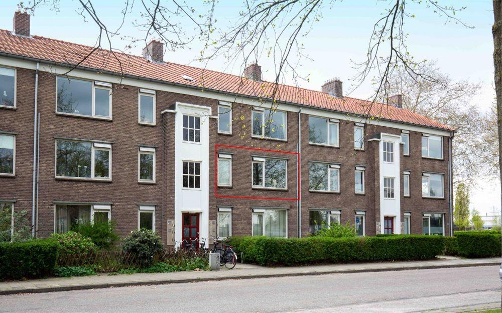 Industrieweg 61, Nijmegen