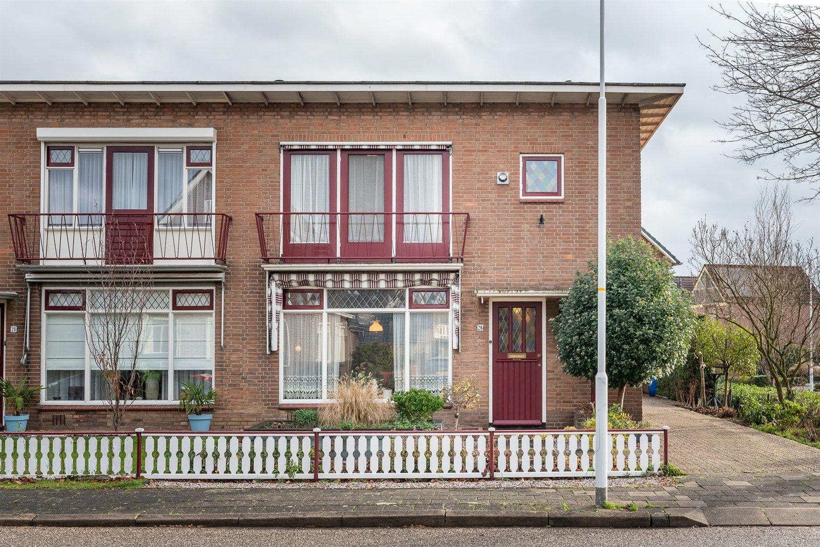 Hofstraat 26, Ulft