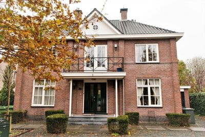 Tiarastraat, Almere