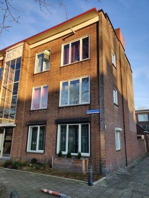 Hadewychstraat 112, 's-Hertogenbosch