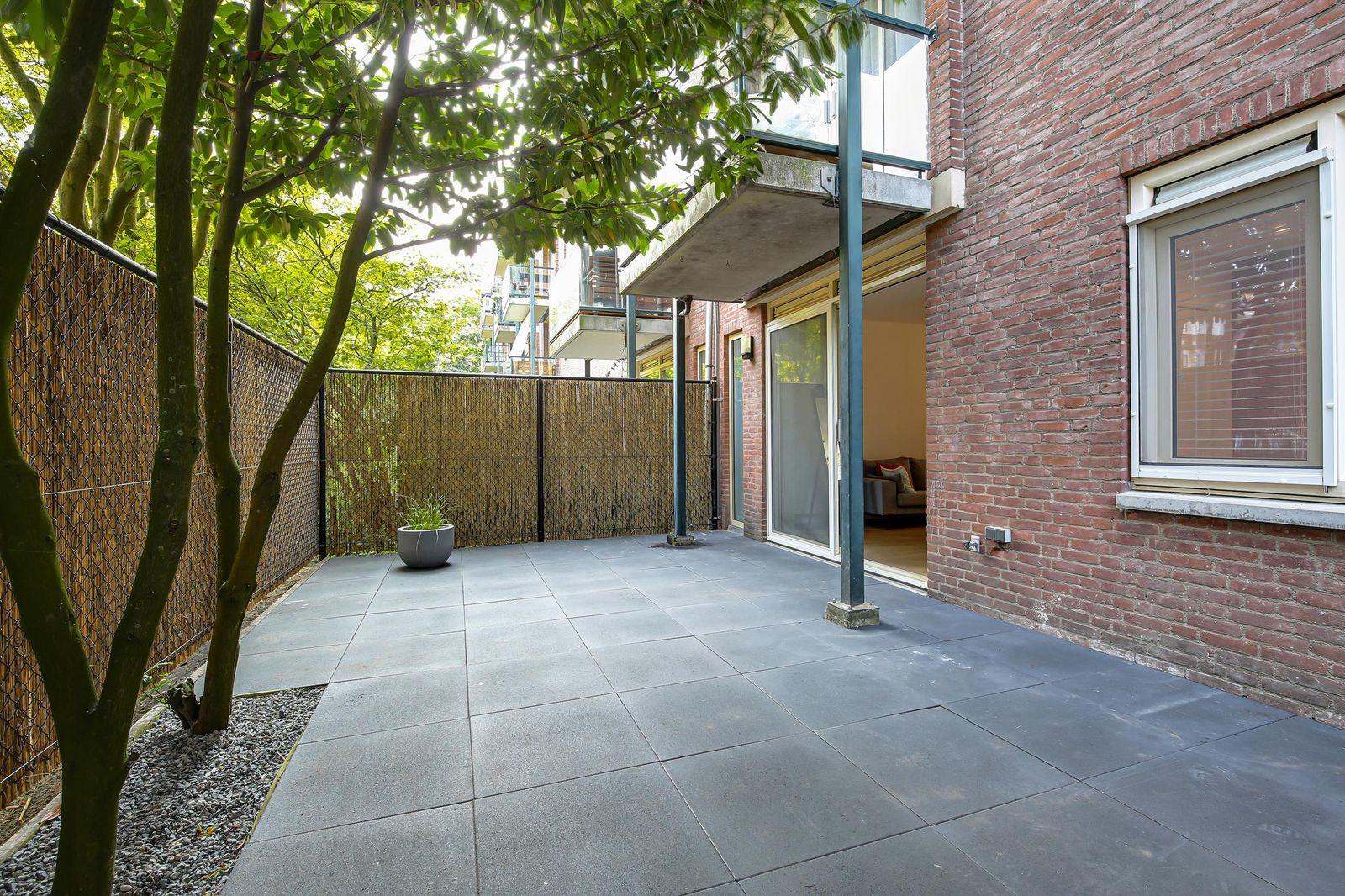 Schoorlstraat 11, Amsterdam