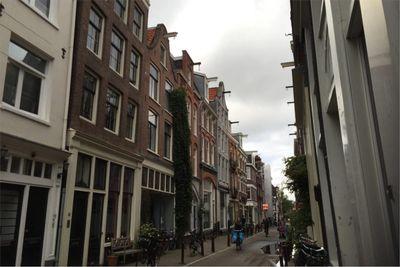 Eerste Tuindwarsstraat 143, Amsterdam