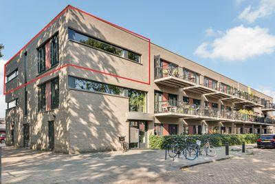 Hendrik van Tulderstraat 47, Tilburg