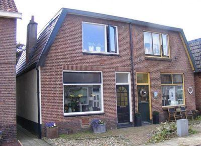 Irisstraat, Almelo
