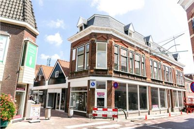 Galigastraat, Sneek