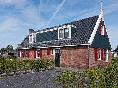 Groenedijk 6-236, Oost-graftdijk