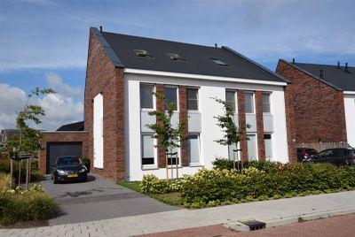 Dunningerhof 20, De Wijk