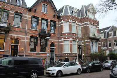 Maliestraat, Utrecht