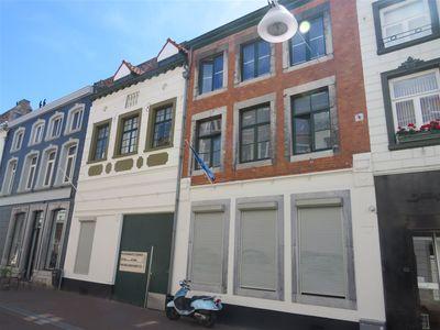 Putstraat, Sittard