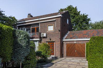 Rotterdamse Rijweg 207, Rotterdam