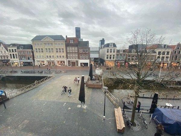 Nieuwesteeg, Leeuwarden