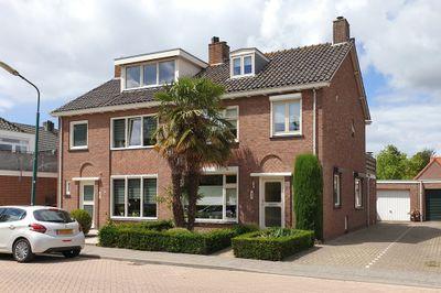 Pasquelaan 1B, Prinsenbeek