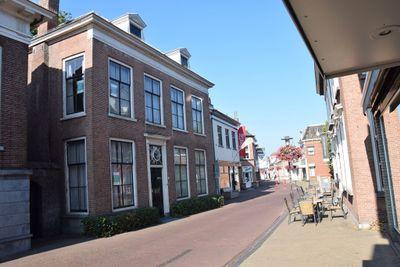 Hoogstraat, Werkendam