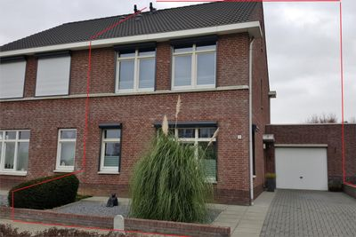 Hermanstraat 3, Hoensbroek