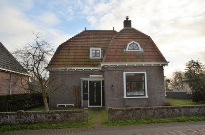 Dorpsstraat 72, Hoorn