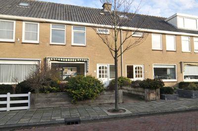 Stevenstraat, Noordwijk