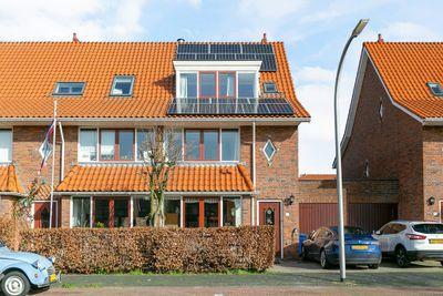 Gruttosingel 50, Den Haag