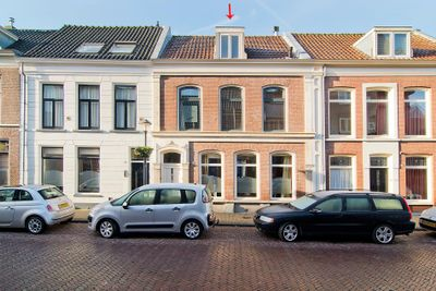 Pompstraat 60, Gorinchem