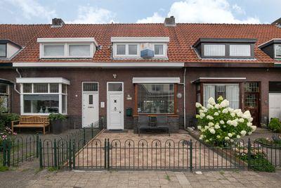 Nuijtsstraat 23, Breda