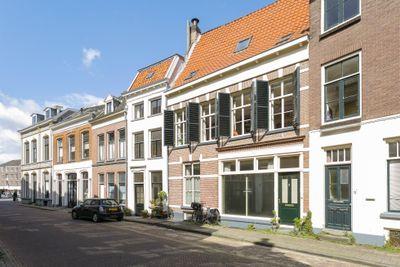 Oudewand 9, Zutphen